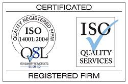 ISO 14001 Print Qual