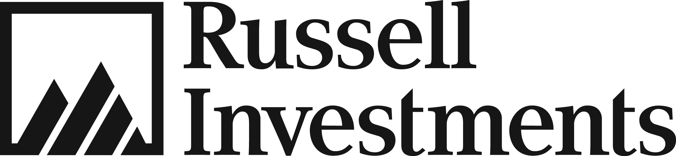 Russell Investments Logo_Blk