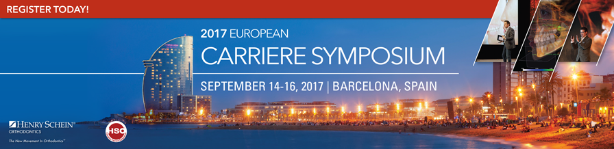 2017 European Carriere Symposium
