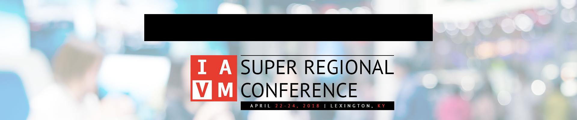 Super Regional Conference