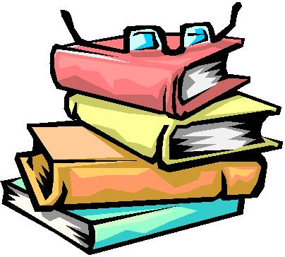 books-for-clip-art-7