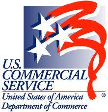 US Commercial Service Logo