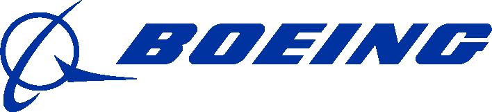 Logo PNG - Boeing
