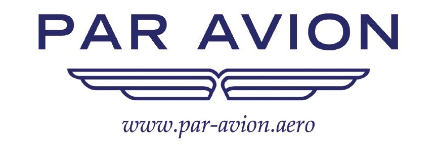 Logo PNG - Par Avion