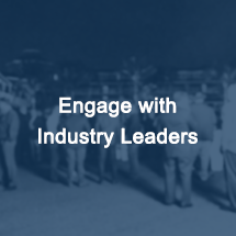 Engage with Industry Leaders v2