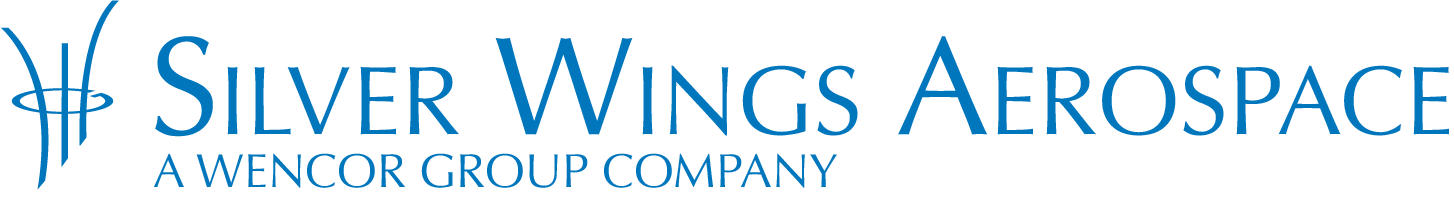 Logo - Silver Wings