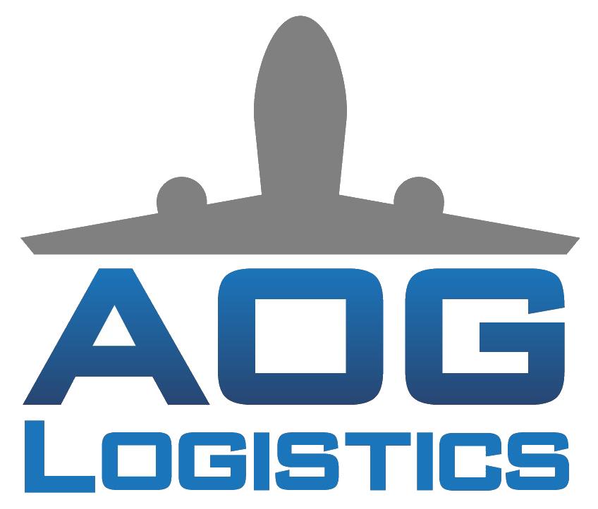 Logo - AOG Logistics