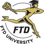 FTD University Logo
