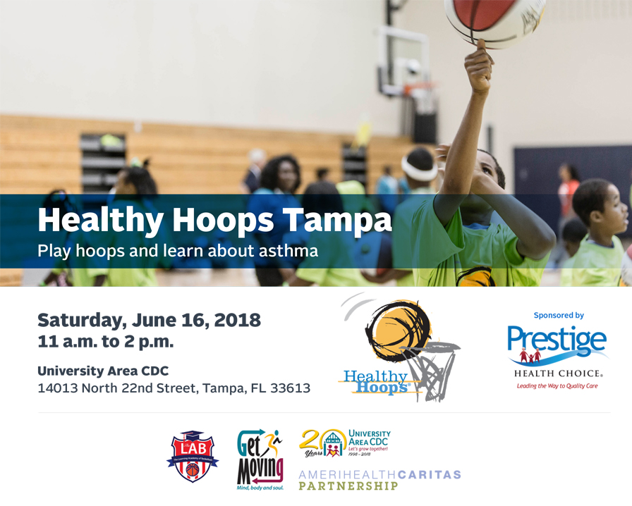 Healthy Hoops Tampa