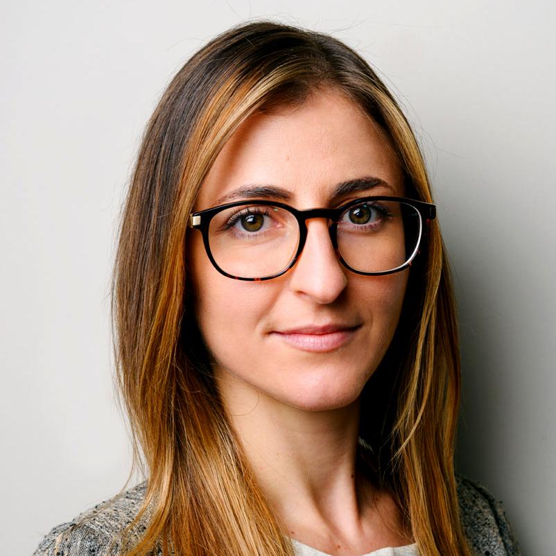 Julie Ruvolo