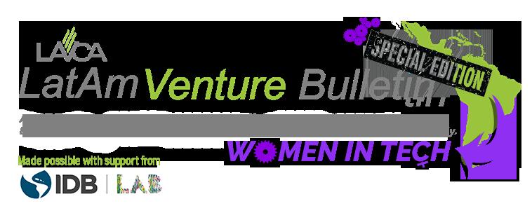 LatAm Venture Bulletin