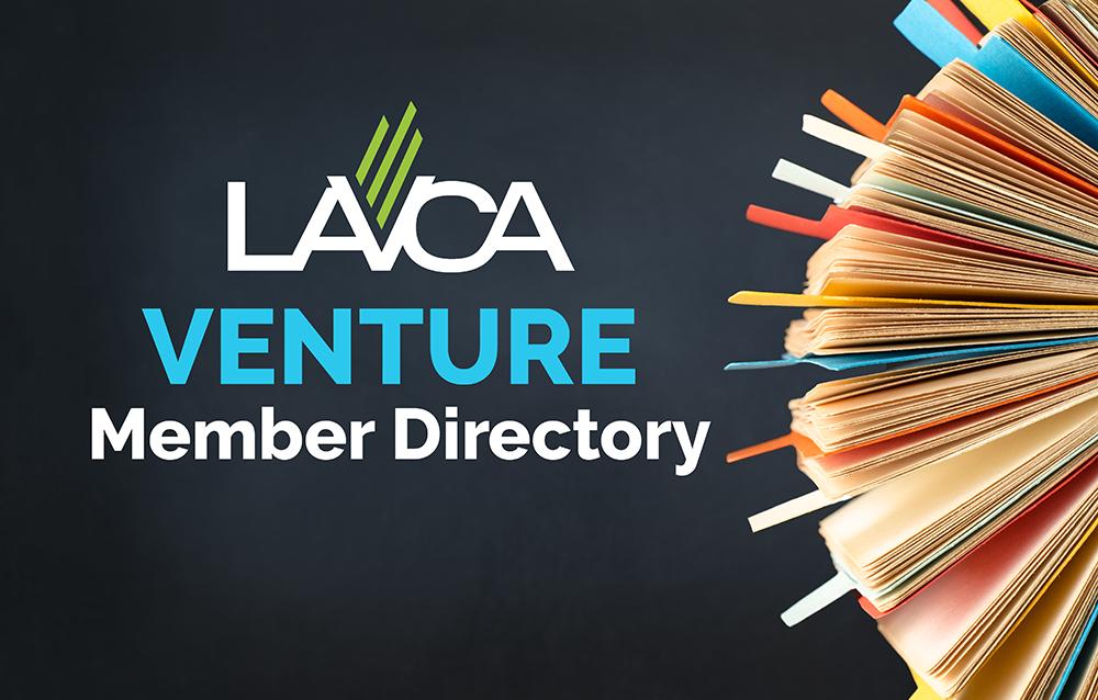LAVCA VENTURE/TECH MEMBER DIRECTORY
