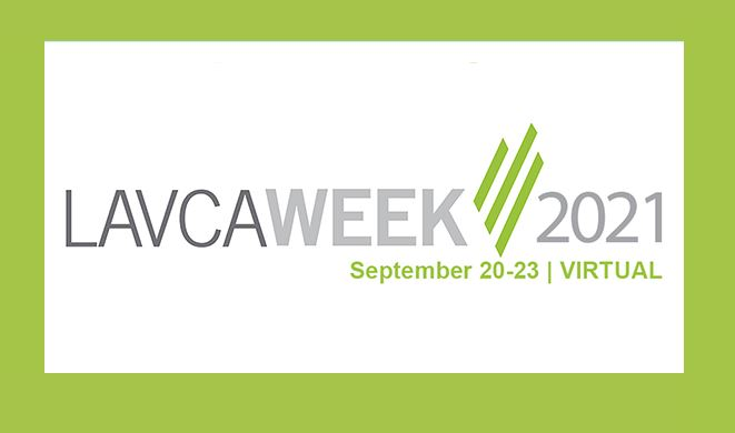 LAVCA Week 2021 banner