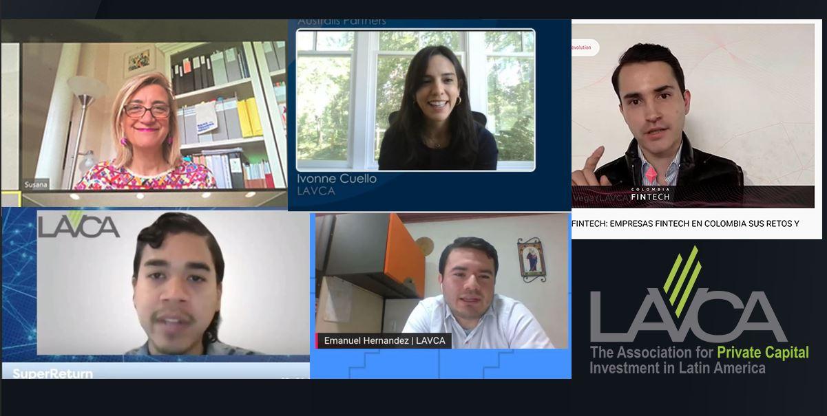 LAVCA Panelist