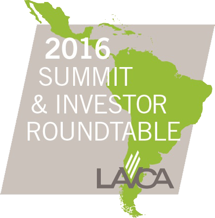 2016 LAVCA Summit & Investor Roundtable