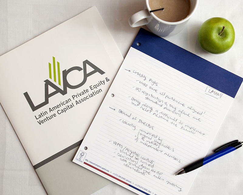 Apply Now LAVCA Wharton Education