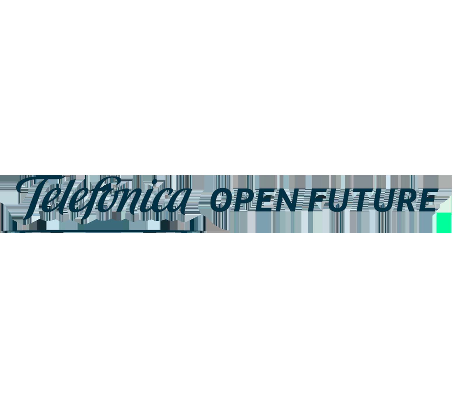 Telefonica Open Future_