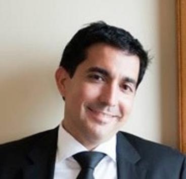 Alberto Rodriguez-Navarro