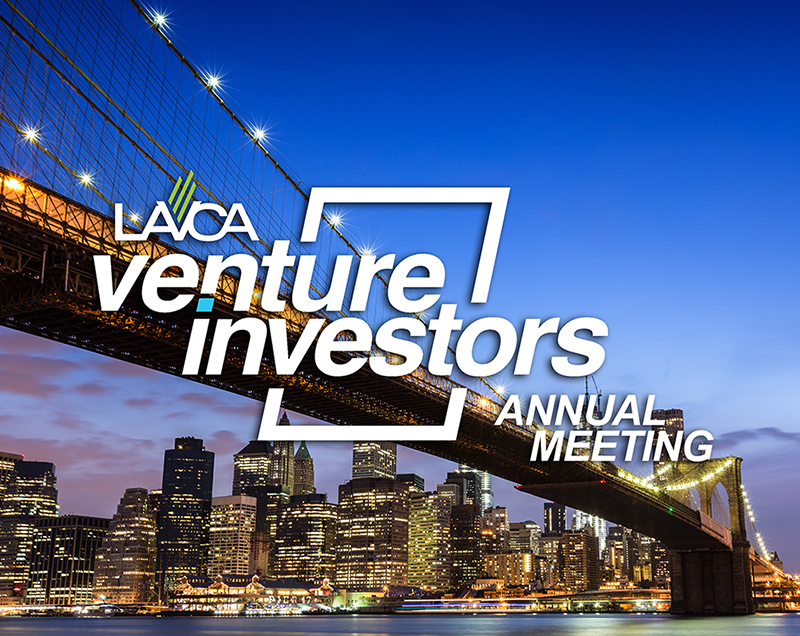 LAVCA VENTURE INVESTORS ANNUAL MEETING