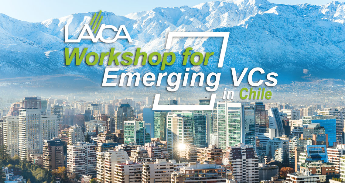 Workshop for Emerging VCs in Chile
