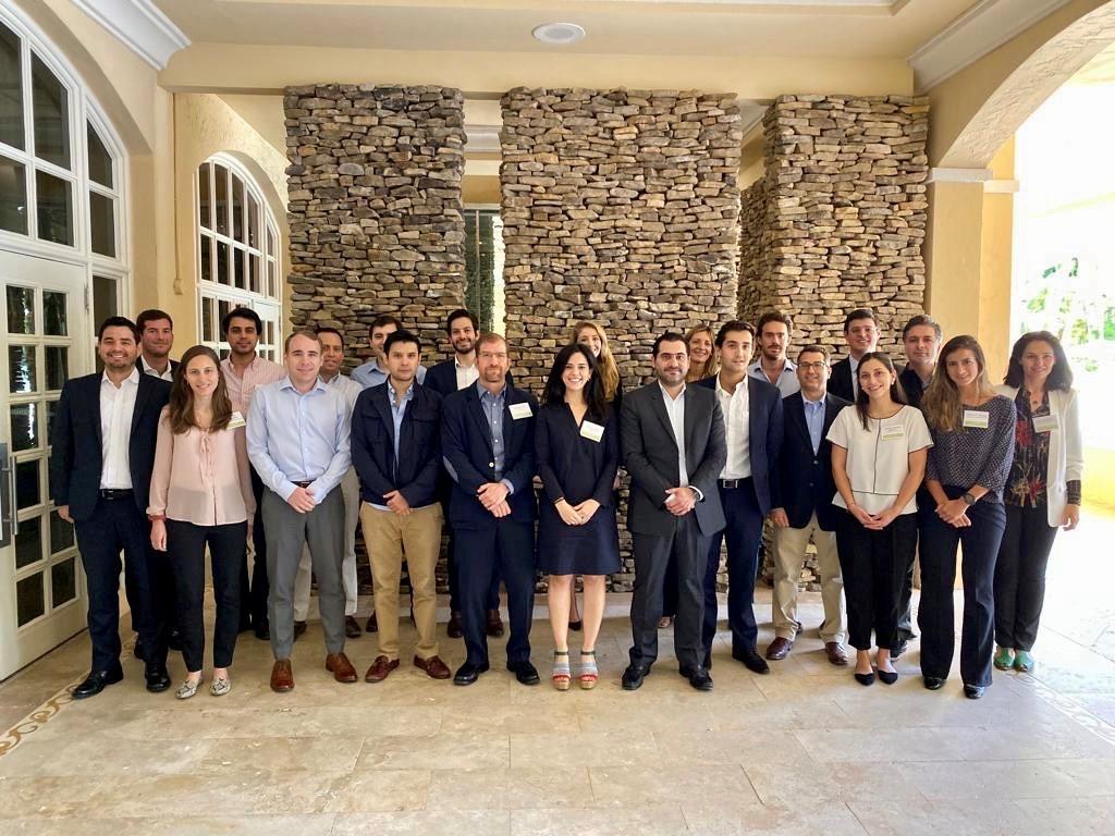 Group photo MIT