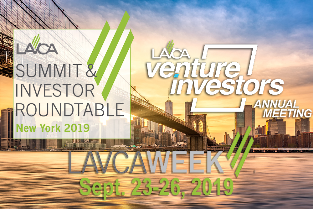 LAVCA Summit