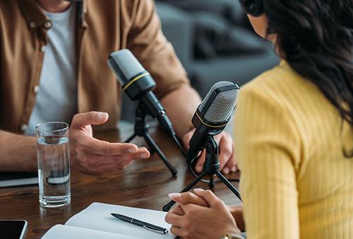 Podcast Adobe Picture