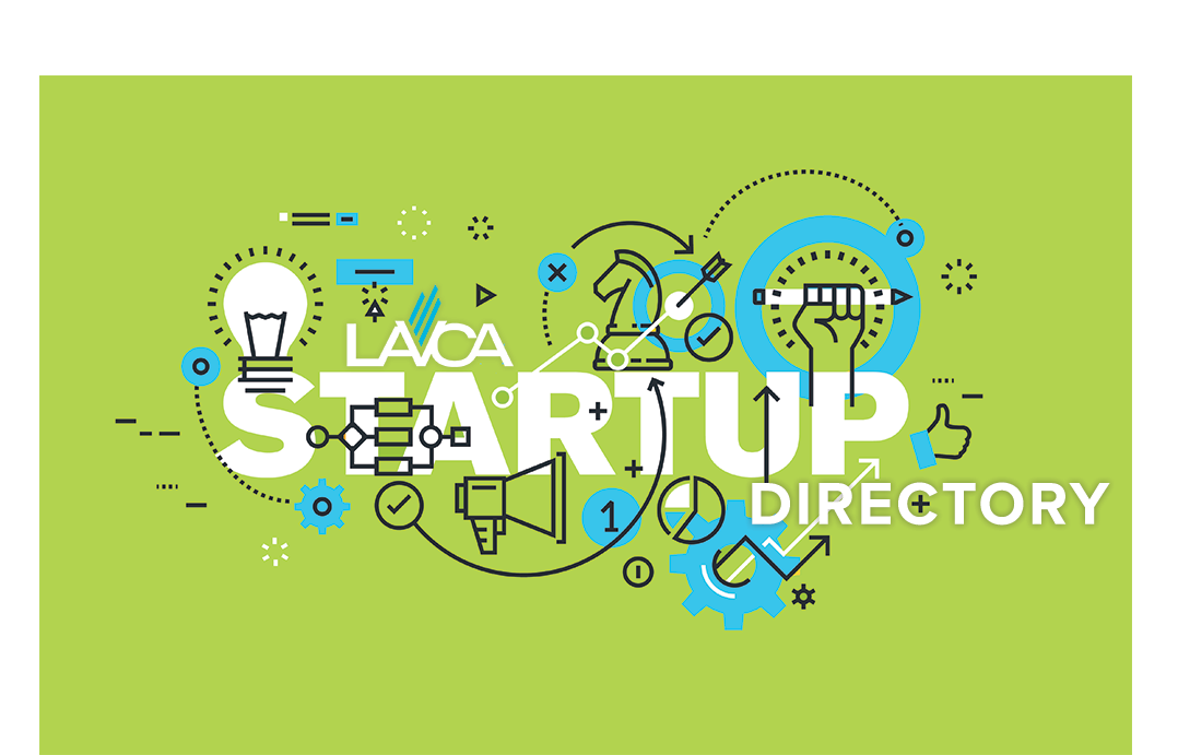 LAVCA Startup Directory