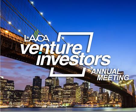 LAVCA Venture Investors logo
