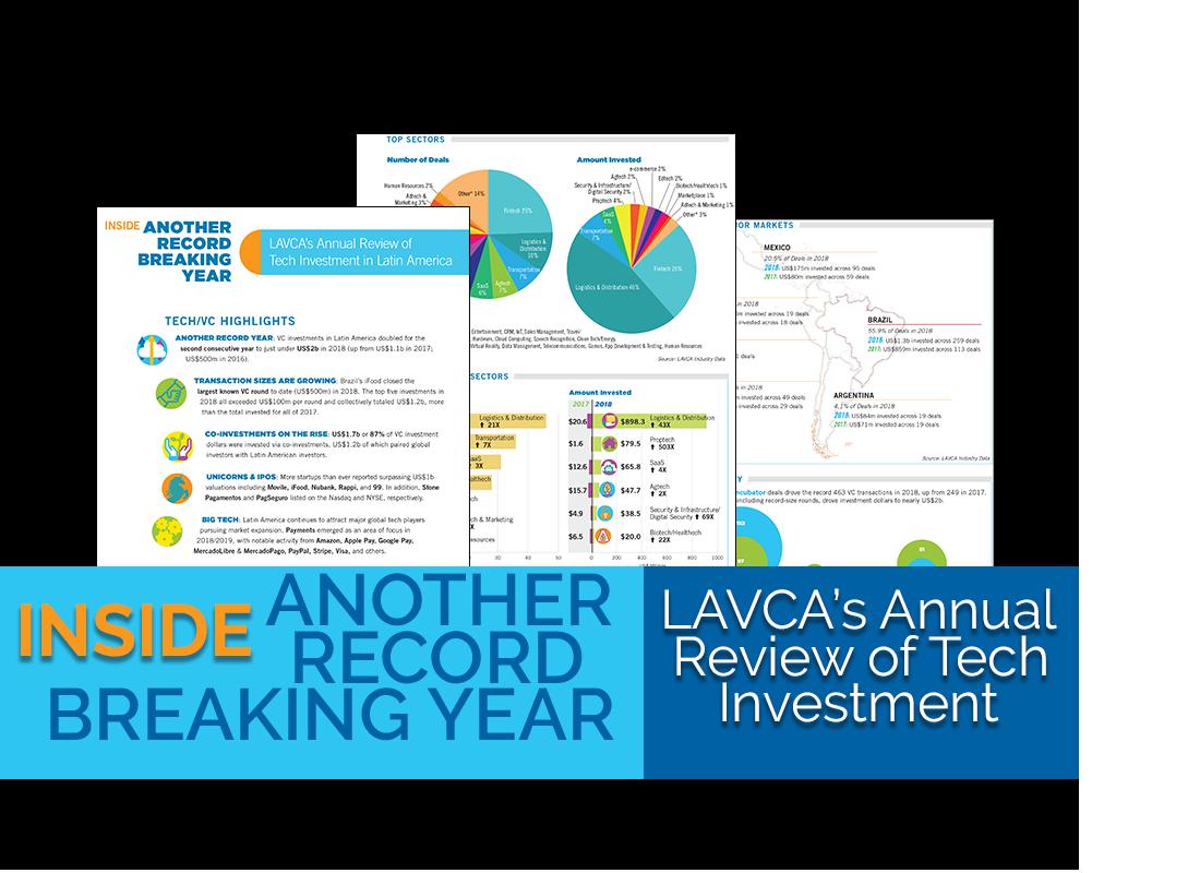 LAVCA Tech Report