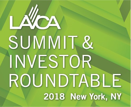 LAVCA Summit & Investor Roundtable