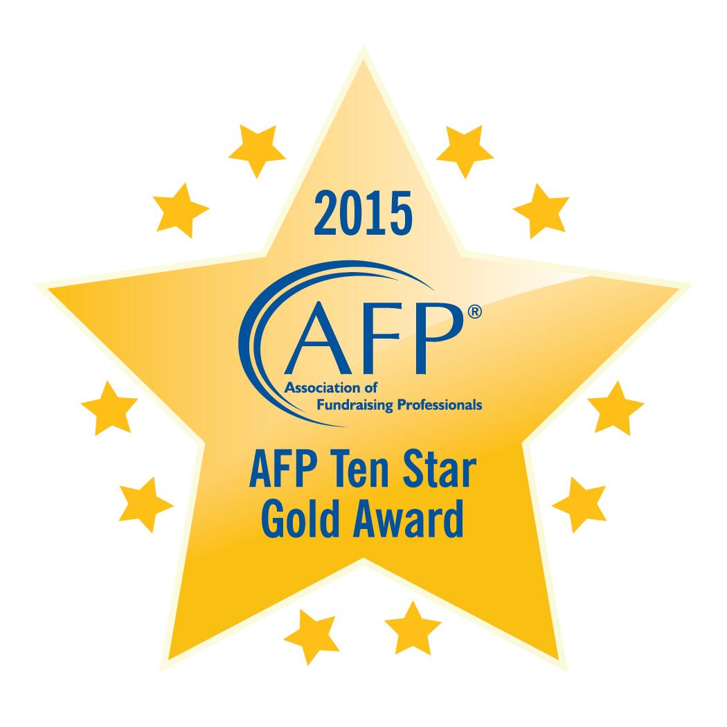 AFP_TenStar_GoldAward_2015