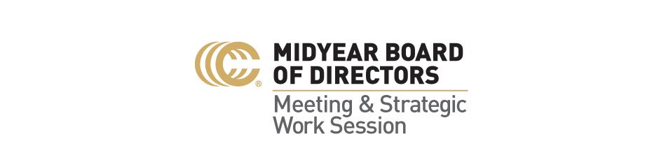 Midyear Board of Directors Meeting 2017