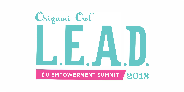 L.E.A.D. O2 Empowerment Summit 2018