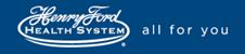 HF ALL for you logo