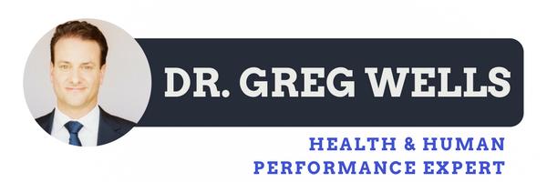 Dr. Greg Wells