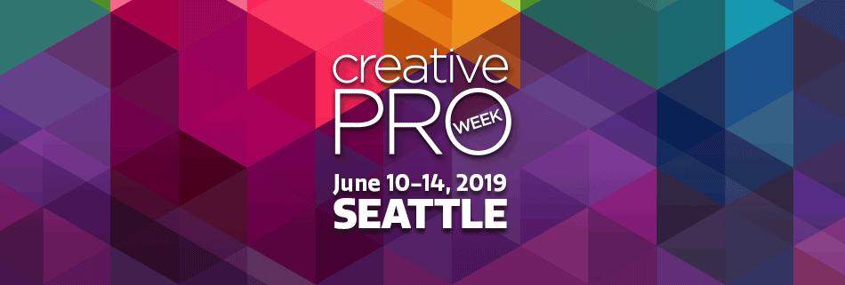 CreativePro Week 2019