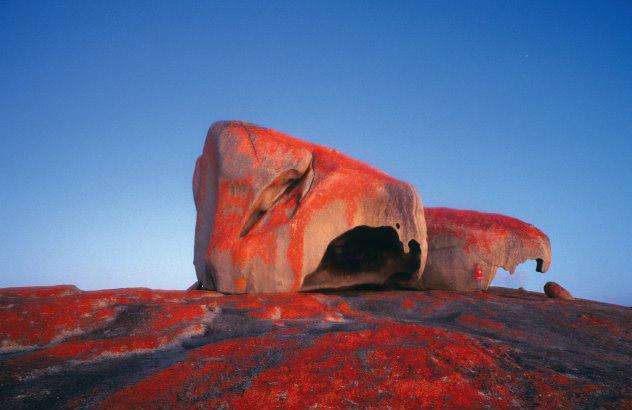 Kangaroo Island Remarkables