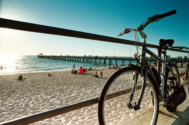 Henley Beach Bicycle