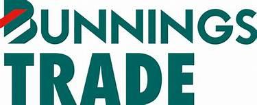 bunnings trade logo