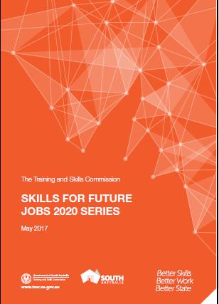 Skills for future jobs 2020 snapshot