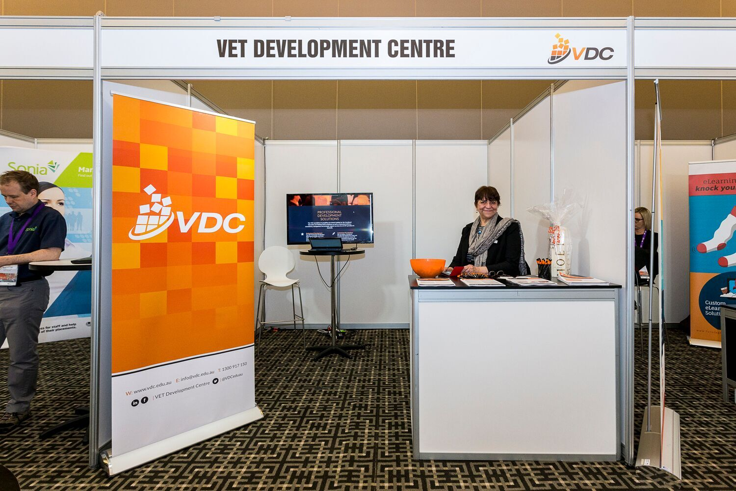 vdcbooth