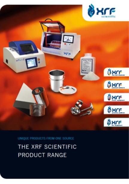 XRF Scientific thumbnail