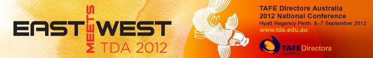TDA 2012 Banner