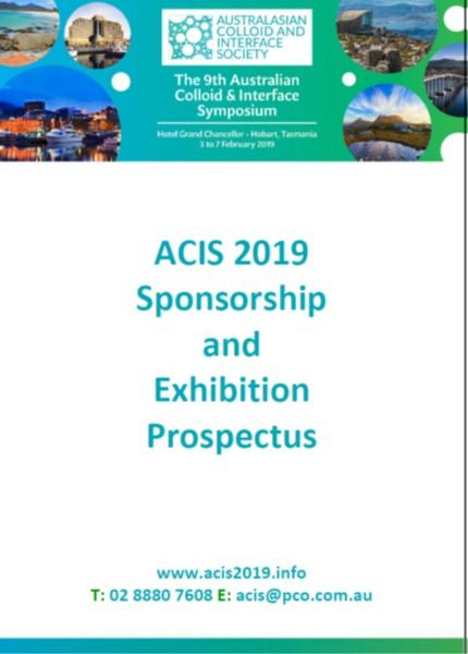 ACIS2019 sponsorship thumbnail