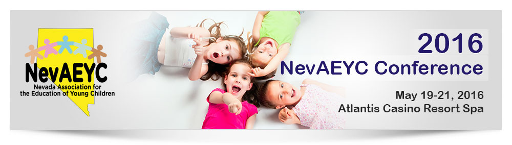 2016 NevAEYC Conference