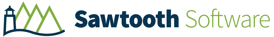 2018 Sawtooth Software Conference