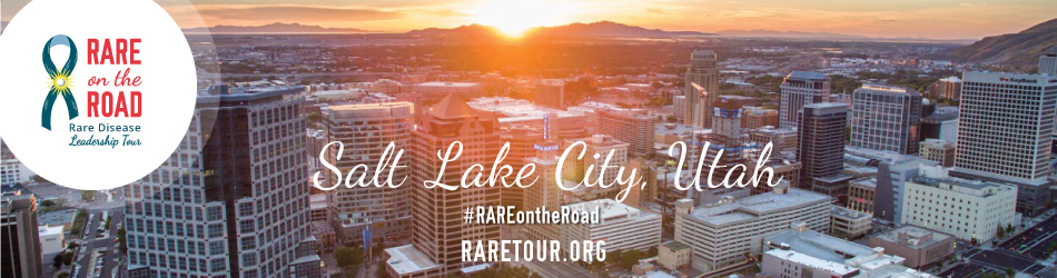 RARE on the Road - Salt Lake City