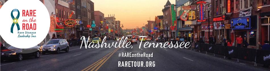 RARE on the Road - Nashville