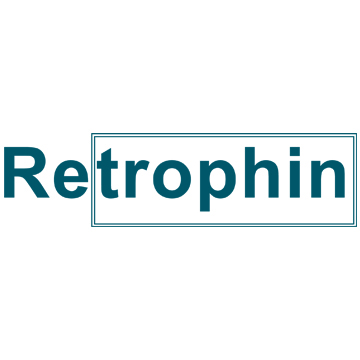 retrophin-blue